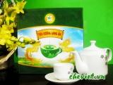 trà tân cương Long ẩm