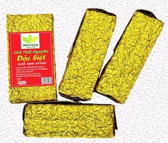 Trà Thái Nguyên đặc biệt 1kg