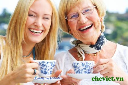 Uống trà Thái giảm nguy cơ mắc tiểu đường tuyp 2