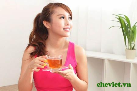 Uống trà xanh có thể ngăn ngừa đại dịch HIV