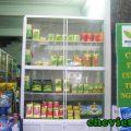 Chè Thái Nguyên tại Long Biên