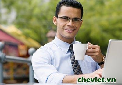 Gây hưng phấn cho chàng bằng trà xanh