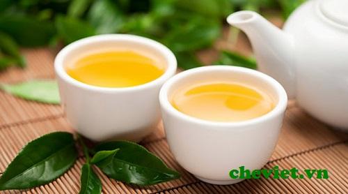 Thái Nguyên hội tụ văn hóa trà Việt
