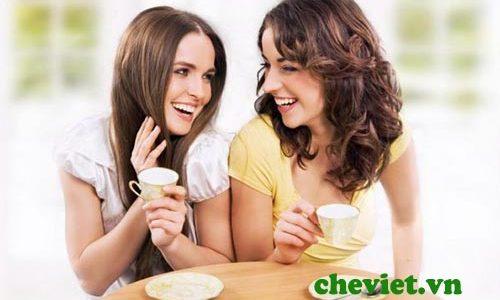Công dụng của trà xanh với bệnh gút
