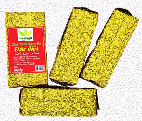 Trà Thái Nguyên Đặc biệt 500g