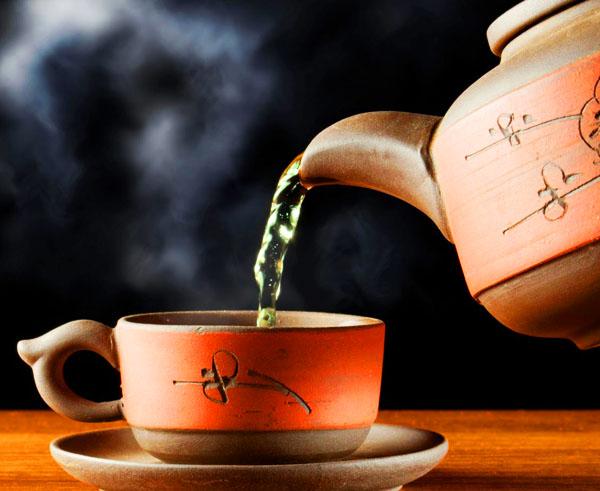 Tìm hiểu cách pha trà Thái Nguyên