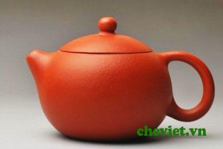 Một số dụng cụ pha trà Thái Nguyên