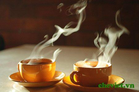 Bí quyết pha trà Thái Nguyên ngon