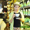 Trà Thái Nguyên tại Quảng Bình, Trà Thái Nguyên tại Quảng Bình