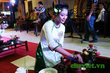 Đại lý trà Thái nguyên tại tphcm