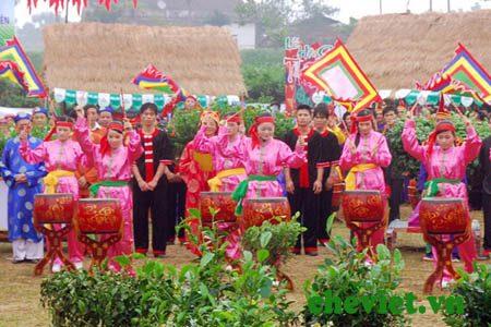 Kế hoạch tổ chức Festival Trà Thái Nguyên lần thứ 3, năm 2015