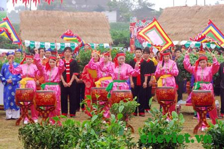 Festival Trà Thái Nguyên