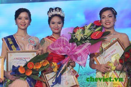 Cuộc thi Người đẹp xứ Trà 2015