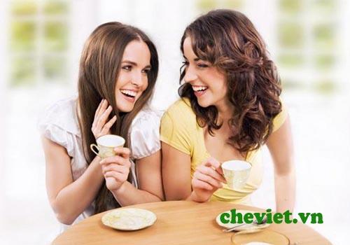 Uống trà xanh mỗi ngày sẽ giúp phòng ngừa bệnh gút (gout)