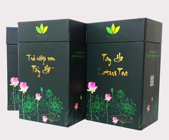 chè trà thái nguyên, Trang chủ