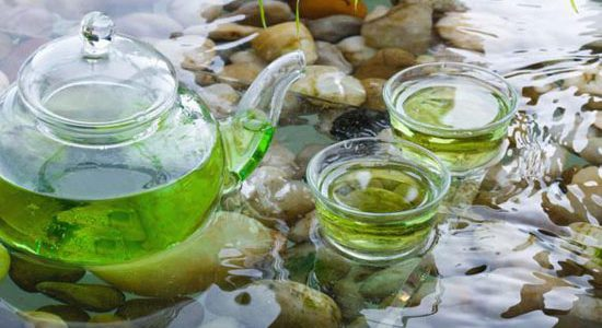 Trà Thái Nguyên giảm nguy cơ sỏi mật