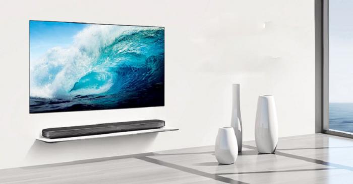 Smart tivi Samsung rất dễ nhiễm virus không khác gì smart phone, laptop..