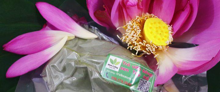 Các sản phẩm từ chè Thái Nguyên