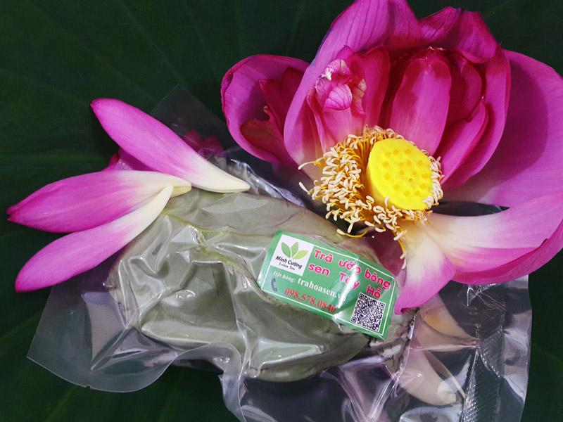 , Các sản phẩm từ chè Thái Nguyên